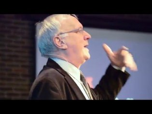 Industrial Design and the Environment | Brian Burns | TEDxAshburyCollege