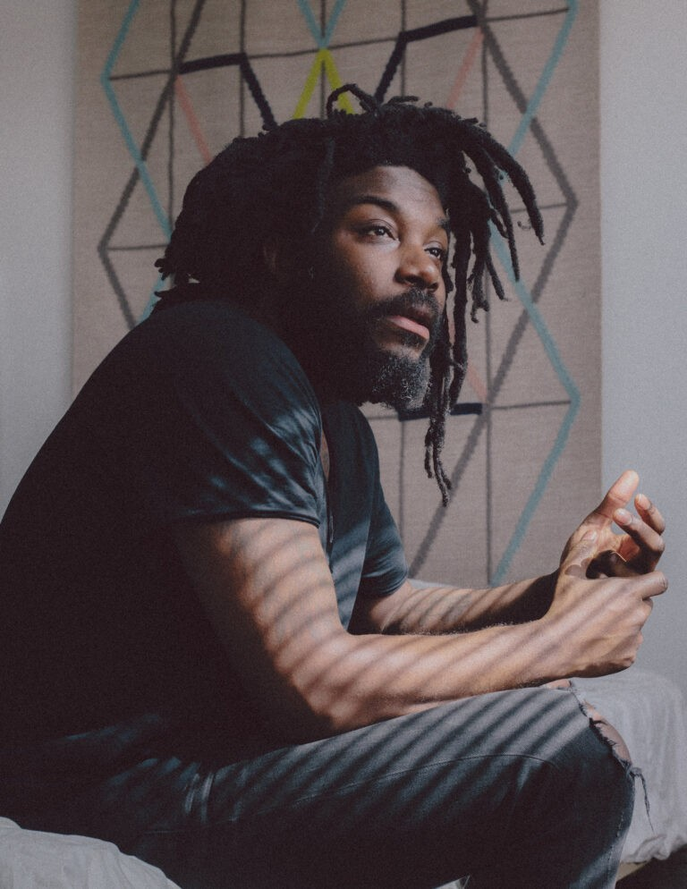 Jason Reynolds - Fortifying Imagination - On Being