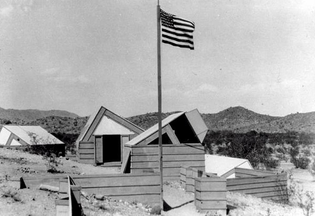 Ocotillo Desert Camp