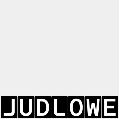 JUDLOWE