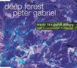 Deep Forest & Peter Gabriel - While the Earth Sleeps