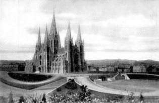 Neo-gothic_project_of_the_Basilica_Koekelberg.jpg