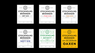 Stockholms Bränneri distillery (designed by Carl Bachmann/Strays, ca. 2016–17)