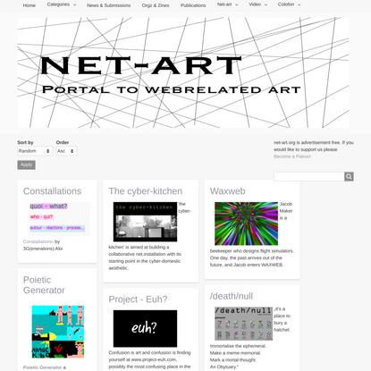 Net-art