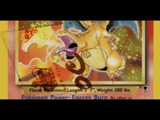 HOW POKEMON CARDS ARE MADE + errors and misprints