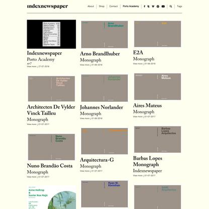 Indexnewspaper