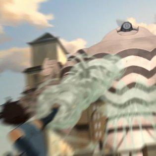 Destroy The Colossus by Jeremy Zuckerman