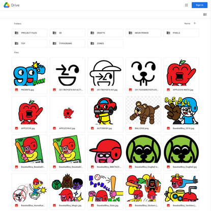 BOYGRAPHICS - Google Drive
