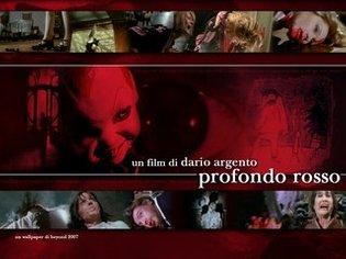 Dario Argento's Deep Red (1975) English w. Spanish Subs