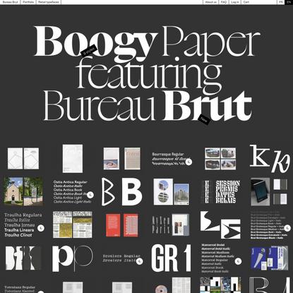 Bureau Brut