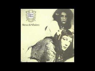 Deux Filles - Silence & Wisdom (1982) FULL ALBUM