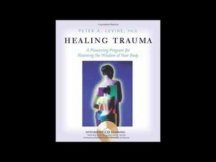 Peter Levine-Healing Trauma Full Audiobook