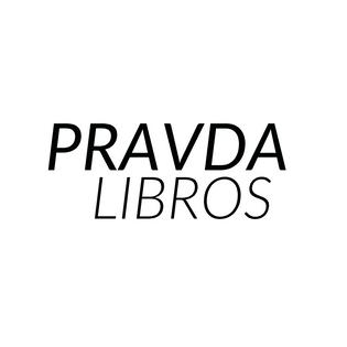 Logo I (principal) de Pravda Libros