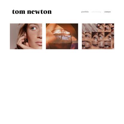 Tom Newton Photography