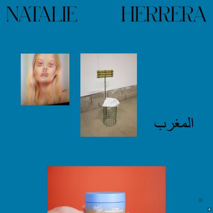 Natalie Herrera