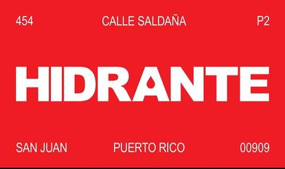 """josé lópez serra on Instagram: """"also new ID 🩸🩸🩸 gracias @alejandro.gif ♥️♥️♥️ #arialwacky"""""""