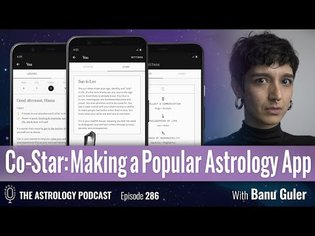 Co-Star and the Making of a Popular Astrology App