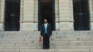 Uriel Orlow: The Crown against Mafavuke (2016, SA/UK/CH)