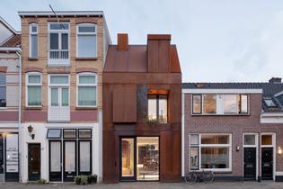 Steel Craft House / The Netherlands / Zecc