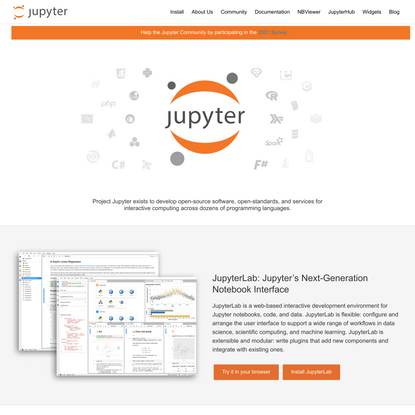 Project Jupyter