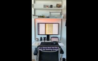 Eric-hu-desk