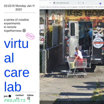 virtual care lab