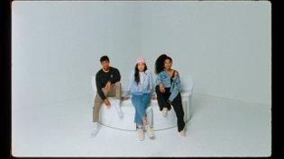ABOUT YOU // adidas Originals with Rola, Kicki and Emilio