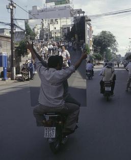 Bikes of Burden (2005)