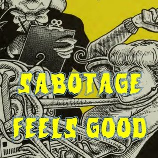 *UNLOCKED* - Sabotage Feels Good by This Machine Kills