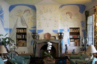 Villa Santo Sospir, The Cocteau House