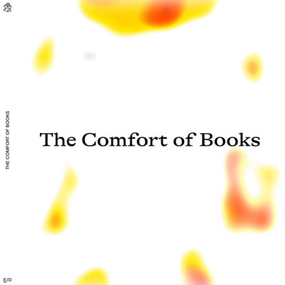 The Comfort of Books