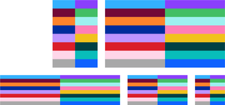 be_equal_color_palette_combinations_pattern.png