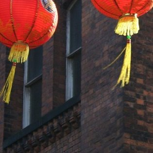 Oral History of Li Family; Roots in Chinatown [RAW] by Jay Li