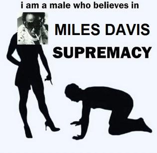 miles davis supremacy