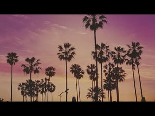 Los Angeles Lockdown (Downtempo Electronica Lounge Mix 2020)