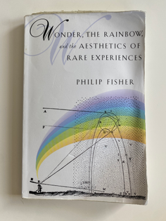 [book] Wonder, The Rainbow, and the Aesthetics of Rare Experiences