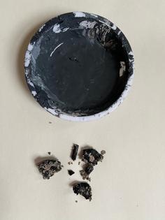 ash paint