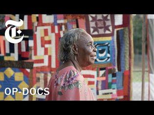 How a Group of Women in This Small Alabama Town Perfected the Art of Quilting   Op-Docs