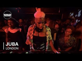Juba | Boiler Room London