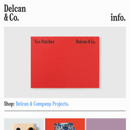 Delcan & Company