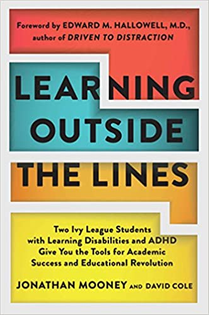 Learning Outside The Lines