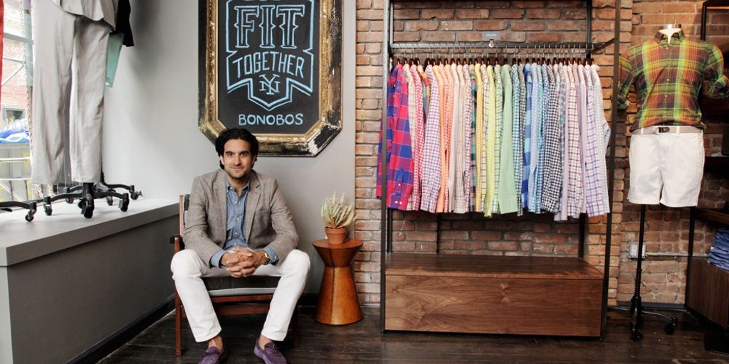 Warby Parker, Bonobos Have Big Plans for Physical Stores