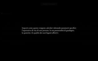 Il capitale umano - Paolo Virzi - 2013