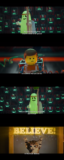 The Lego Movie -  Chris Miller, Phil Lord - 2014