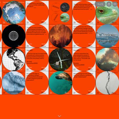 Project Reset — Instagram