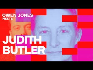 Feminist icon Judith Butler on JK Rowling, trans rights, feminism and intersectionality