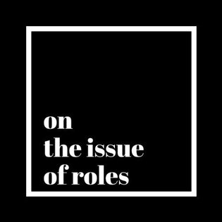 on the issue of roles | toni cade bambara by Ghetto Symposium