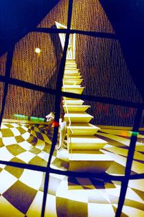 Tim Burton for Macy's 1993