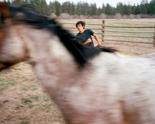 Colville: Following the lives of jockeys on the Colville Indian Reservation,