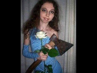 Crazy Russian Dating Profile Pics